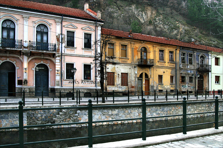 The City of Florina