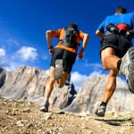 What is mountain running?