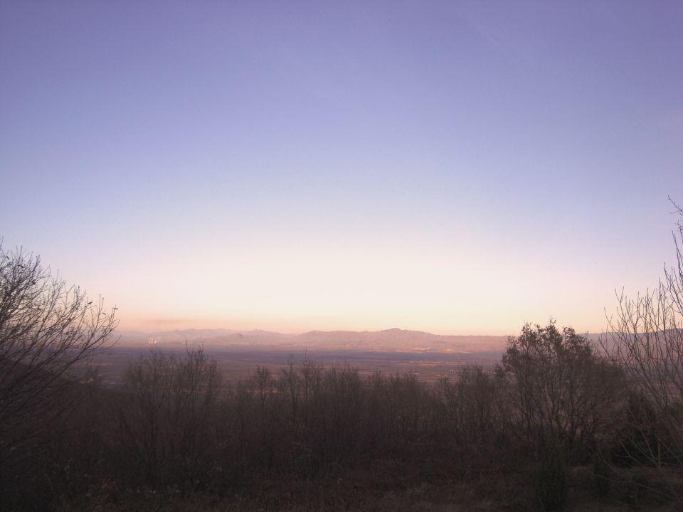 Arctos Trail: The villages